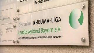 Video VdK-TV: Rheuma - Das uralte Leiden download MP3, 3GP, MP4, WEBM, AVI, FLV Desember 2017