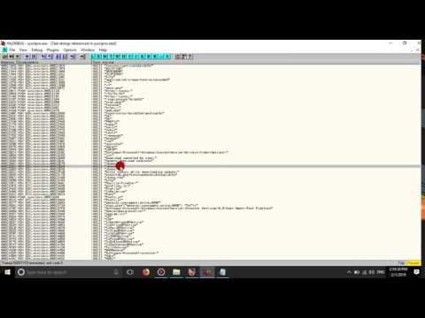 systemcleanerpro-unpacking-upx-and-activating