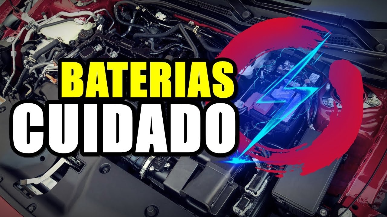 BATERIA AUTOMOTIVA | PRECISA DE MANTA TÉRMICA? - DICA 3