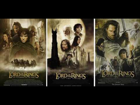 Lord of the Rings, Dharma and Modernity