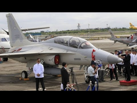 Philippine, Department of National Defense DND is approve a deal to acquisition of 6 Super Tucanos