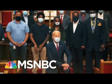 Trump Campaign Ad Slammed As Overtly Racist  | The ReidOut | MSNBC