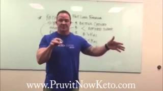 Keto OS is Not A Weight Loss Product!!