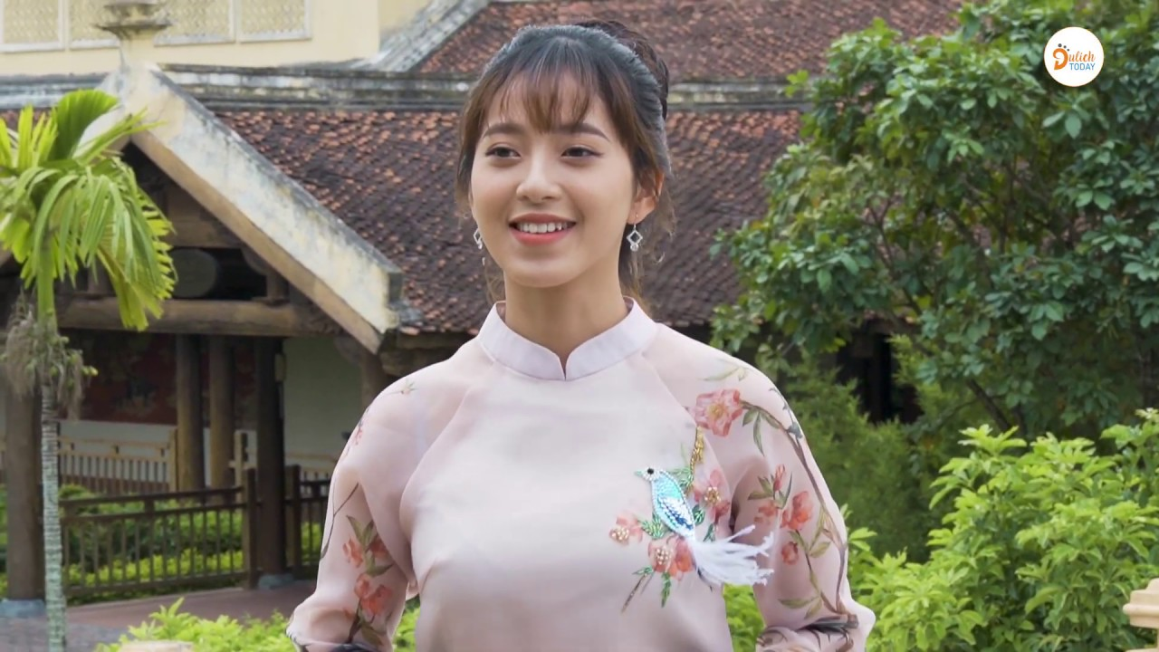 Khám phá ngôi làng xanh Bắc Bộ Emeralda resort Ninh Bình