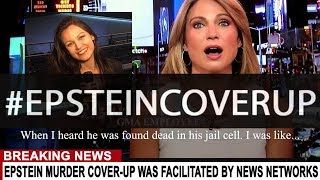 BREAKING: EPSTEIN COVER-UP CONTINUES AFTER ABC FIRES PRODUCER THAT LEAKED AMY ROBACH VIDEO