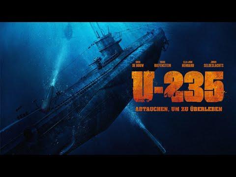 U-235 - Offizieller Trailer