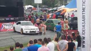 Braga Internacional Tuning Motor Show # CarWash 2