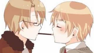 【APH】あ.るあ.さにポ.ッ.キ.ー.ゲ.ー.ムさせ.て.み.た。[USUK] thumbnail