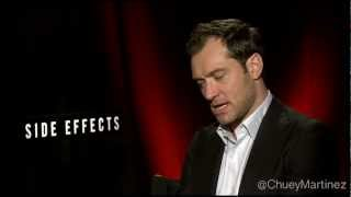 Jude Law Best Interview Ever -