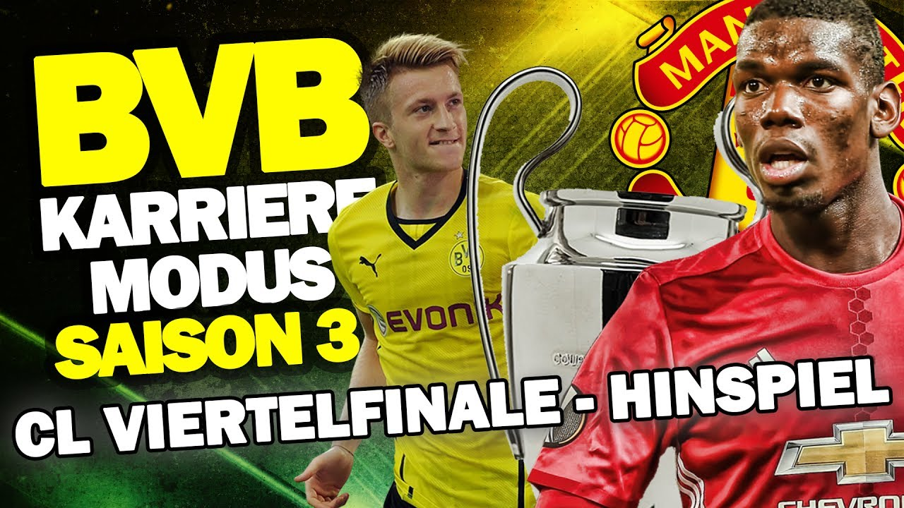 Cl Viertelfinale 2017
