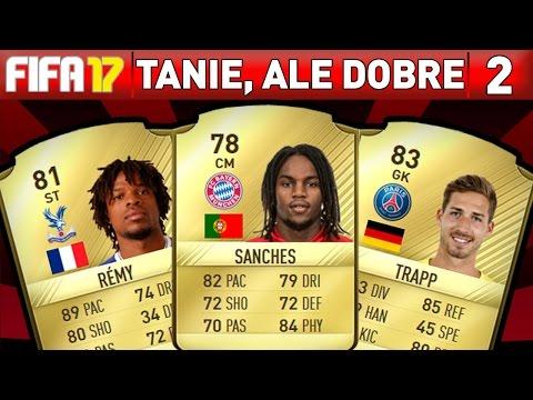 FIFA 17 – Tanie, ale dobre #2
