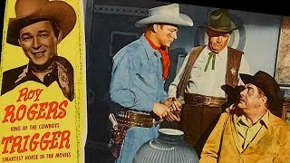 NIGHT TIME IN NEVADA - Roy Rogers, Adele Mara - Full Western Movie / 720p / English / HD / 1948 thumbnail
