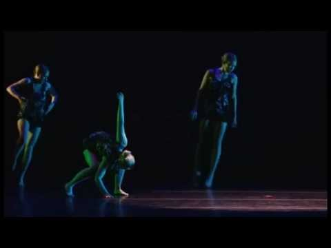 "Modern Dance Choreography by Shanna Colbern ""Deliberation"" music by Drew Mantia"