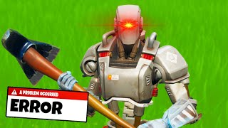 Breaking Fortnites AI BOTS