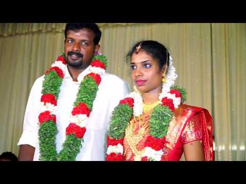 Vineesh weds Amrutha wedding Highlights