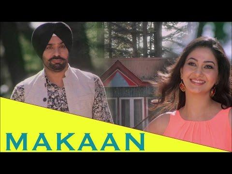 Makaan Full Song || Baaz || Babbu Maan & Shipra Goyal || Punjabi Romantic Song 2015
