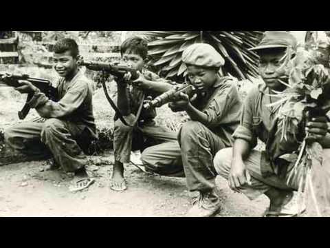 U.S. Bombing of Cambodia