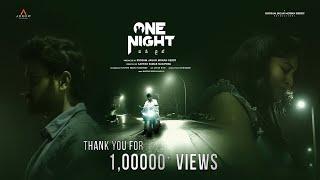 One Night Romantic Short Film | | Arrow Cinemas | Telugu Short Film | Latest Romantic Short Films