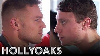 Hollyoaks: Milo & Armstrong Team Up?!