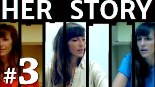 Her Story - Part 3: The Mirror (Gameplay / Walkthrough)
