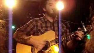 Dustin Kensrue - Blame it on Cain