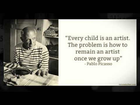 Famous Quotes About Art
