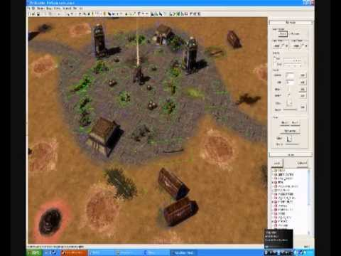 Dawn of war 2 map making tutorial part 1 youtube dawn of war 2 map making tutorial part 1 gumiabroncs Images