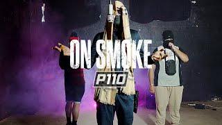 K2 Cruddy - On Smoke