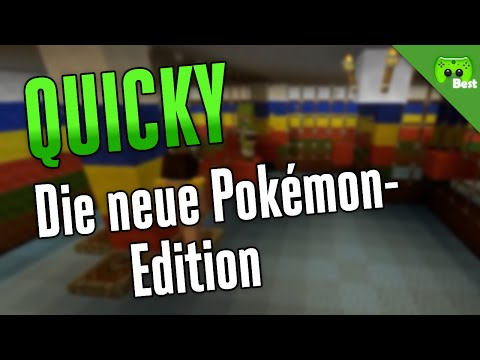 QUICKY # 82 - Die neue Pokémon-Edition «» Best of PietSmiet | HD