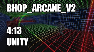 bhop_arcane_v2 in 4:13 by Unity