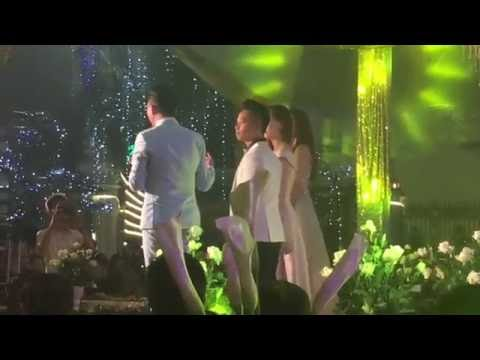 Đám cưới Khủng tại Hải Minh Hải Hậu Nam Định