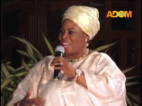 Divorce And Remarriage - Awaresem on Adom TV (8-5-19)