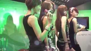 HDV 20110423 P&I 아프리카TV 캠코더생방송…