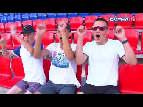 Секреты футбола с телевидением
