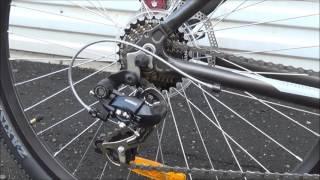 Велосипед 26'' STINGER GRAPHITE D (Х72751-До) (21ск,МТВ,рама ал.18'', гальмівний. дискові хутро)