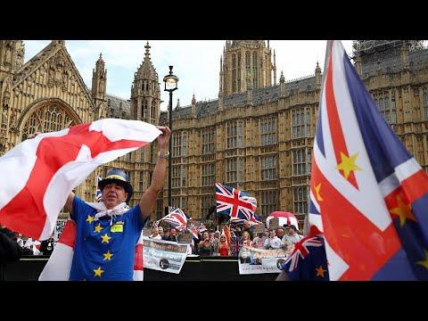 Brexit pode não passar pelo Estreito de Gibraltar