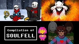 Compilation of Soulfell