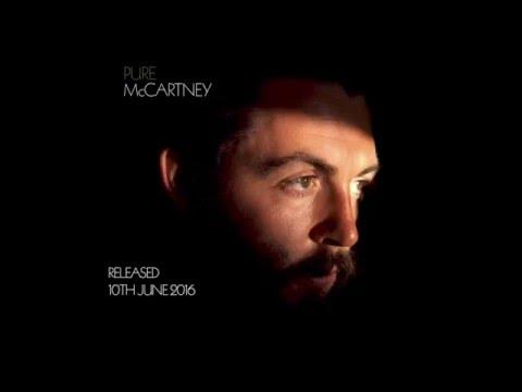 Paul McCartney - Sticking Out Of My Back Pocket: 'Bip Bop'