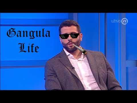 Šta I - Gangula Life - Utisak nedelje
