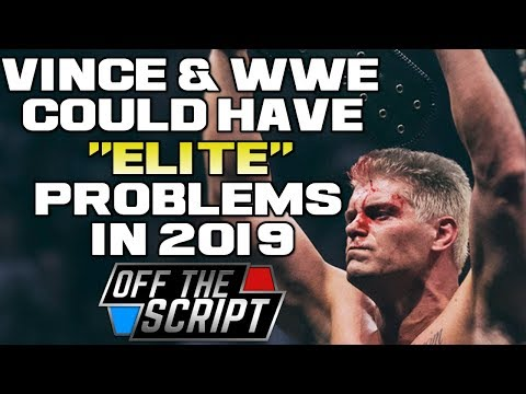 """AEW! All Signs Point To """"ALL ELITE WRESTLING"""" By The Young Bucks & Cody   Off The Script 249 Part 1"""