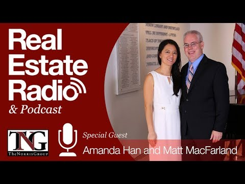 2018 Tax Reform for Real Estate Investors with Keystone CPA Show #570