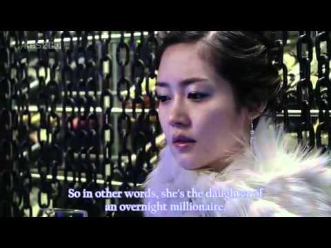 The Snow Queen Part D ~ Korean-English
