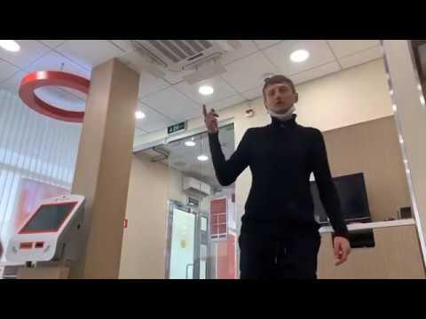 Захват заложников в Альфа Банке Москвы! Барышников требовал Ольгу Бузову хотел узнать правду! МОДОКП