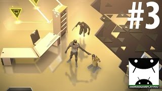 Deus Ex GO Android GamePlay 60FPS By SQUARE ENIX Ltd MORE TOPBEST ANDROID GAMES 2016 GAMEPLAYS60FPS httpgooglxBHOMF