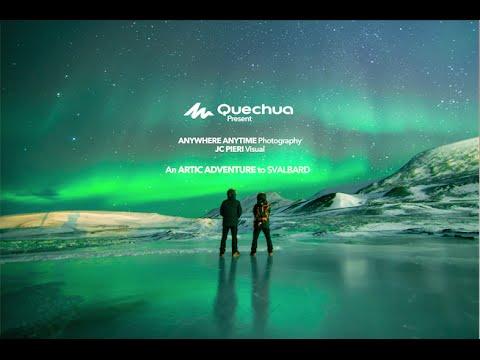 Svalbard An Artic Adventure // JC Pieri