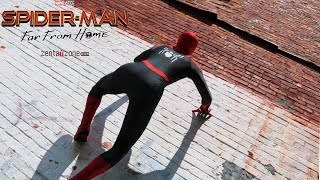 Spider-Man Far From Home Replica Suit Zentaizone