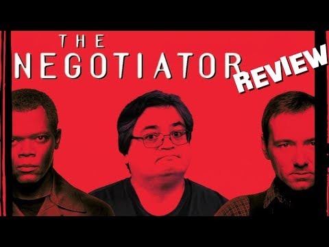 The Negotiator Movie Review