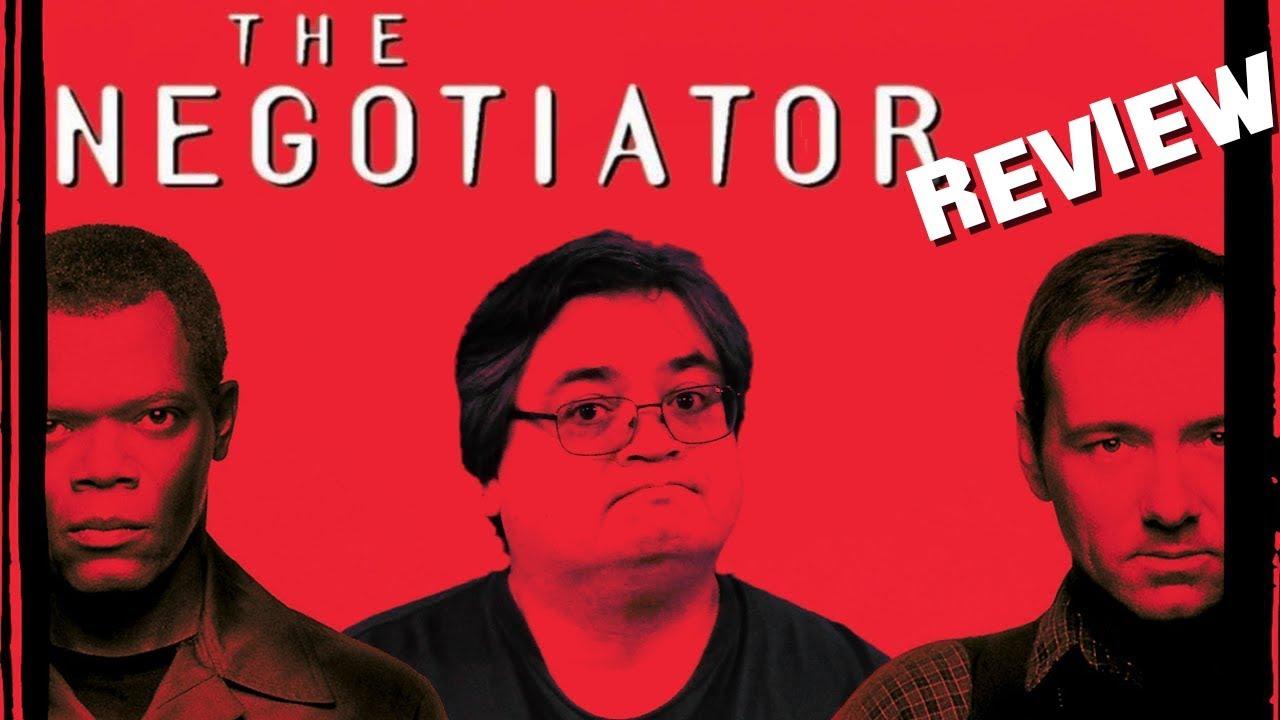 The negotiator swesub