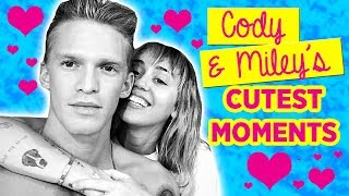 Miley Cyrus and Cody Simpson Have Been Friends for YEARS | A Timeline of Their Friendship
