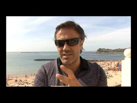 Miguel Courtois Paternina - GAL - Interview Jose Garcia